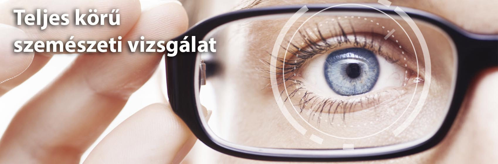 Ezt a tíz dolgot tudnod kell a lézeres szemműtétről! - A látásjavítás újdonságai